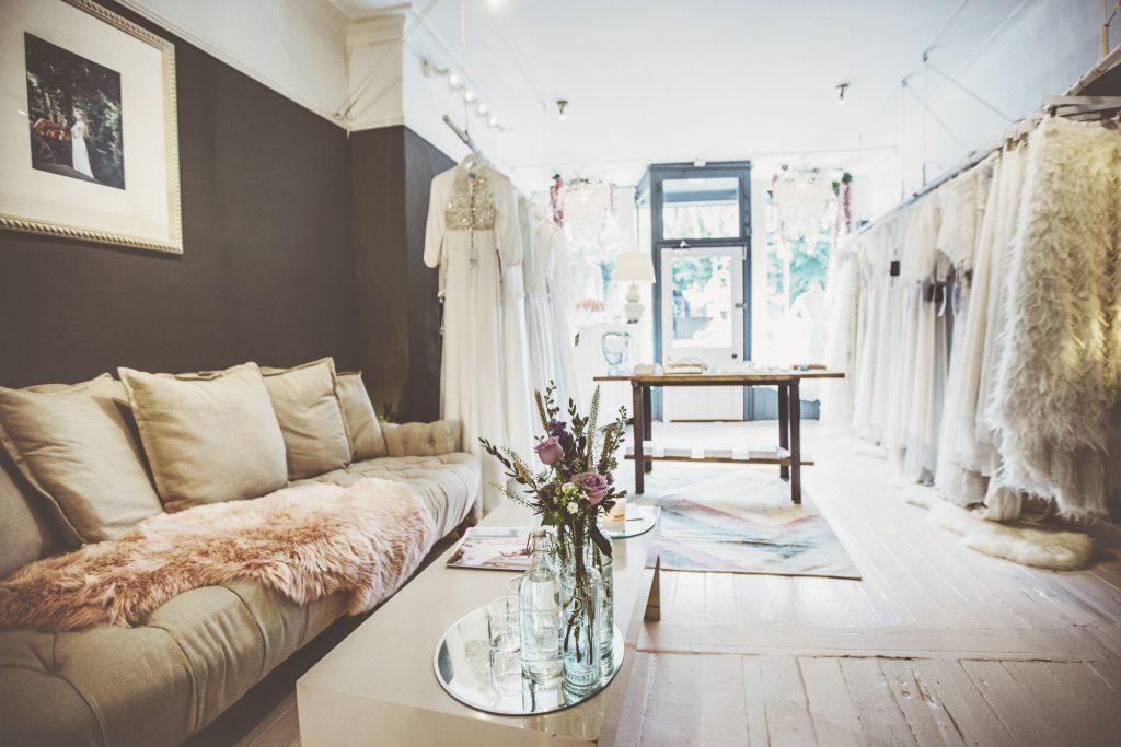 The White Closet - Manchester